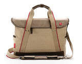 Rykke Laptop Messenger Brief - OxioStyle  - 6
