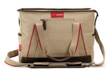 Rykke Laptop Messenger Brief - OxioStyle  - 8