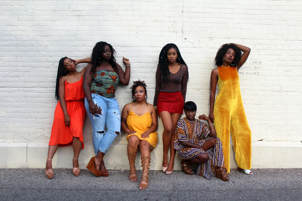 9 Black-Owned Brands To Pay Attention To