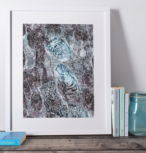 Abstract Fine Art Prints