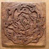 CUSTOM Made To Order: Hand-carved Original Relief Wood Blocks, choose an image, mine or yours, please read description and CONTACT SELLER