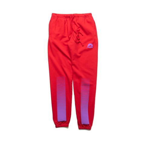 AOT Tour Sweatpants (Red)