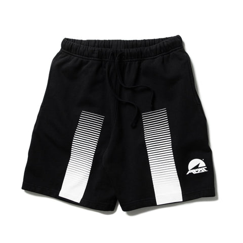 Lo-Fi Tour - Sweatshorts (Black)