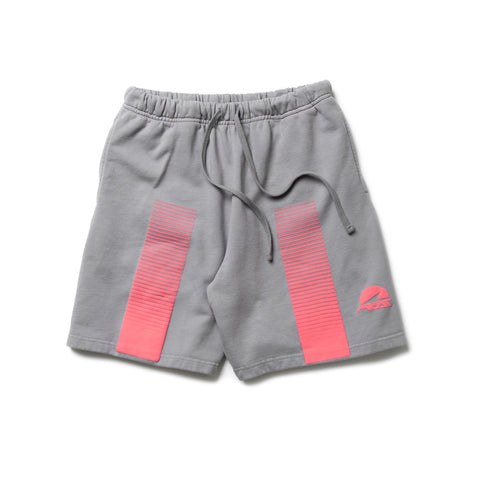 Lo-Fi Tour - Sweatshorts (Grey)
