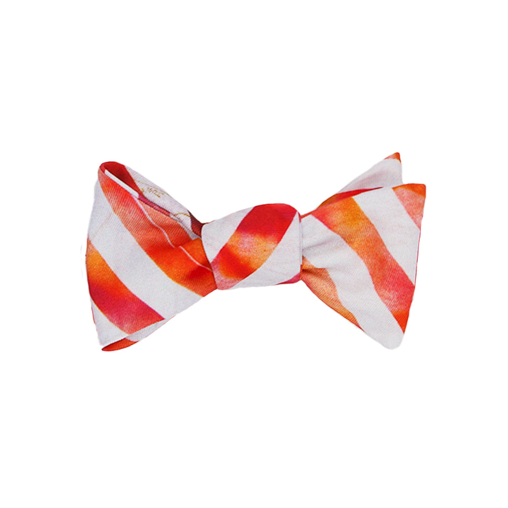 Artopia Flag Mens Bow Tie by Jumper Maybach®