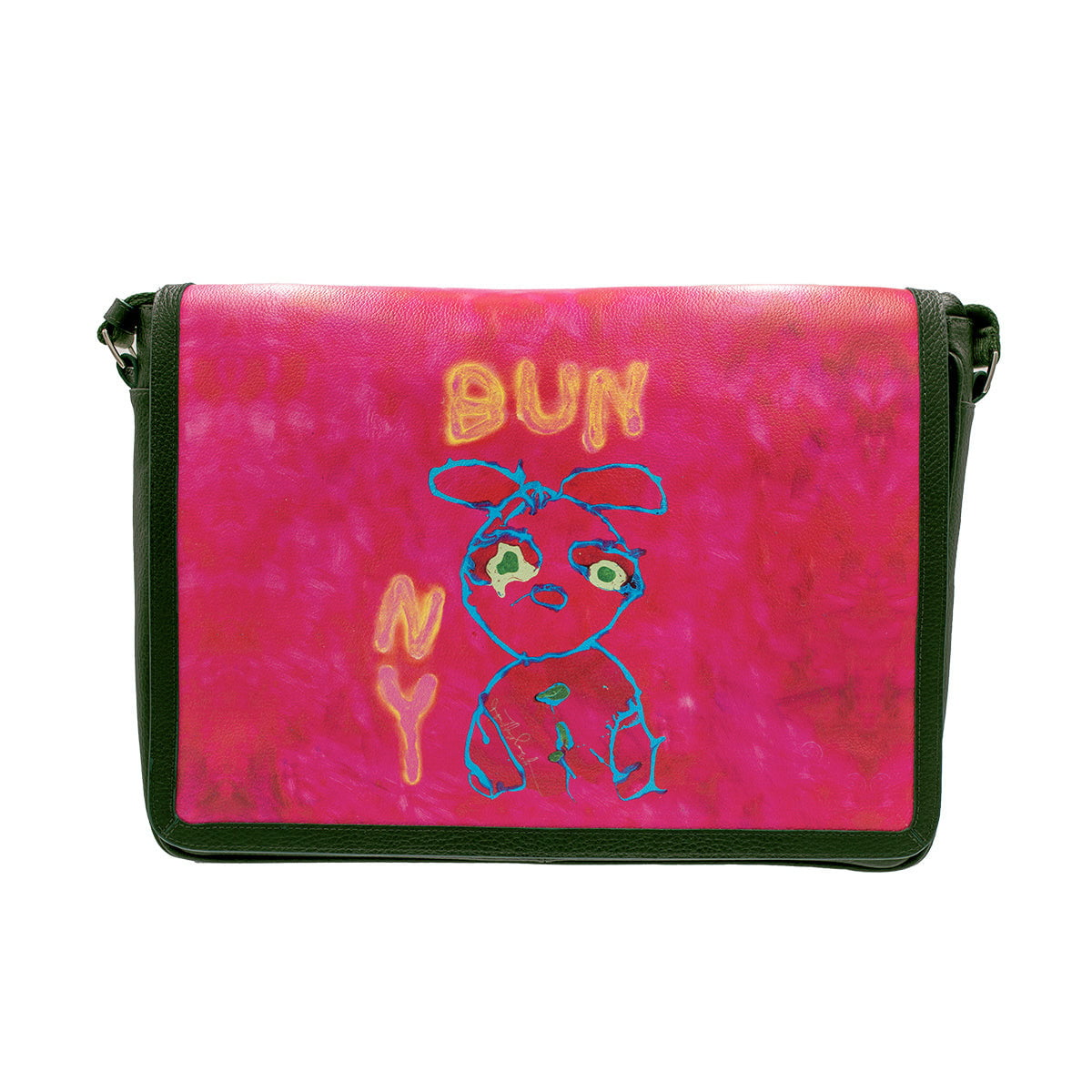 Bunny Messenger Bag by Jumper Maybach®