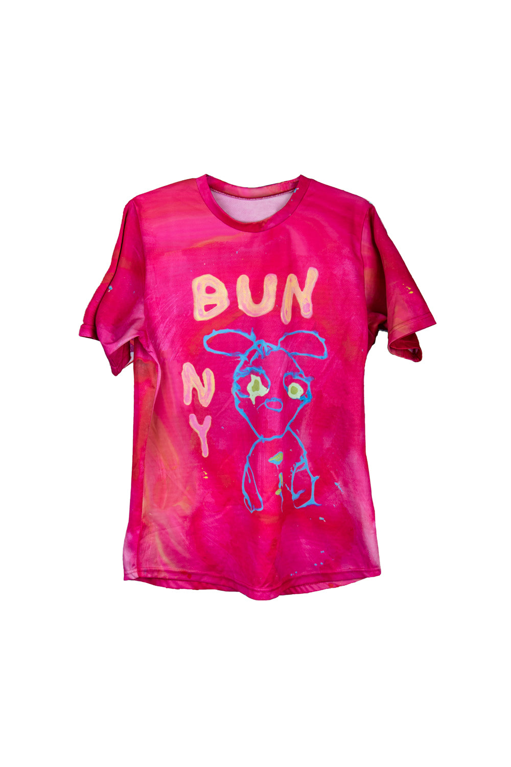 Bunny Shirt T-Shirt by Jumper Maybach®