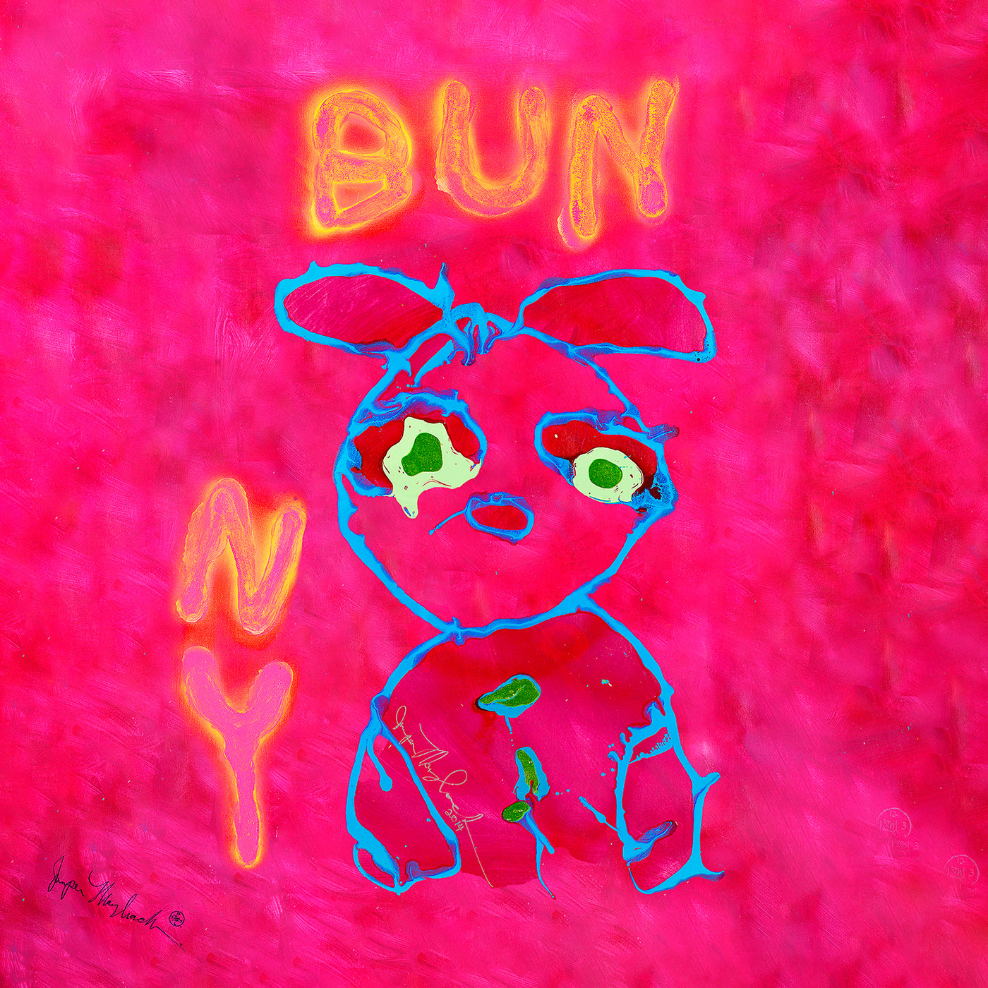 Bunny by Jumper Maybach®