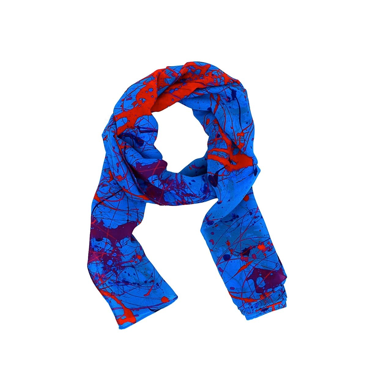 Dancing Queen Scarf by Jumper Maybach®