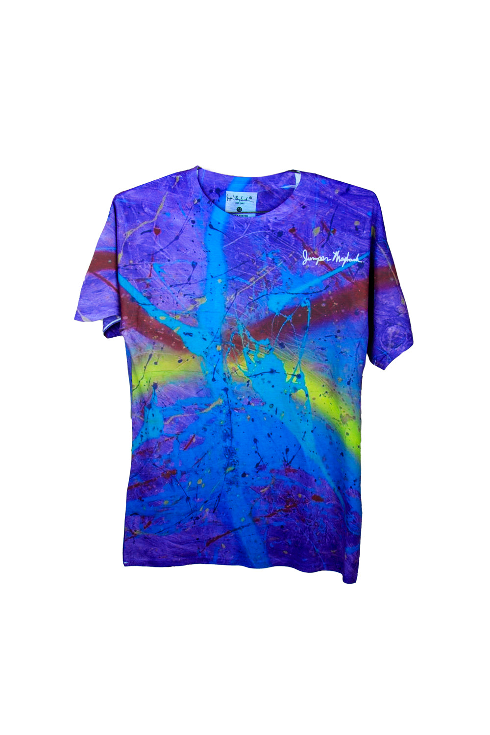 Psychedelic Universe Shirt by Jumper Maybach®