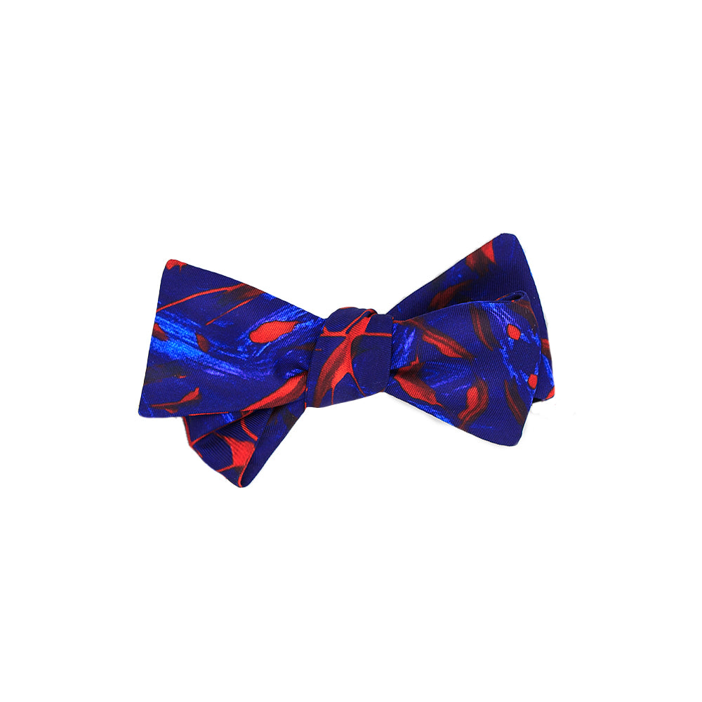 Rose Petals Men's Bow Tie by Jumper Maybach®