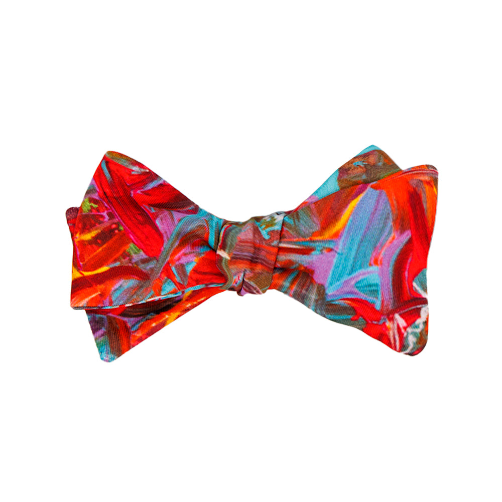 Santa Fe Mens Bow Tie by Jumper Maybach®