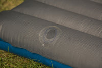 How to Patch a Camping Air Mattress