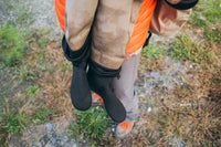 How to Clean Stinky Waders