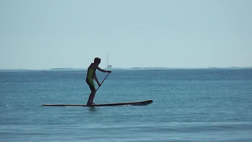 How to Care for Stand-Up Paddle Board Gear