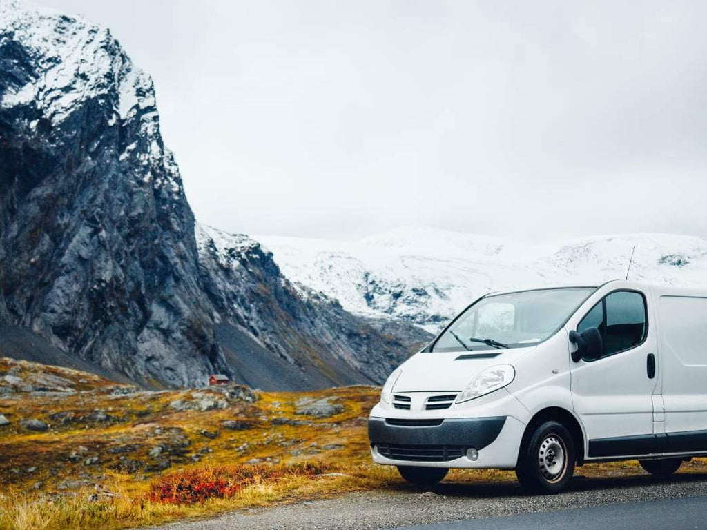 7 Tips for A Successful Winter Van Life
