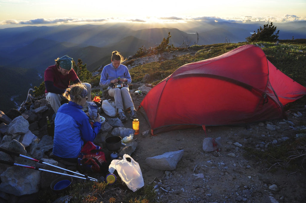 Tips and Tricks for a Successful Backpacking Trip
