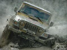 6 Tips for a Successful Jeep Off-Road Adventure