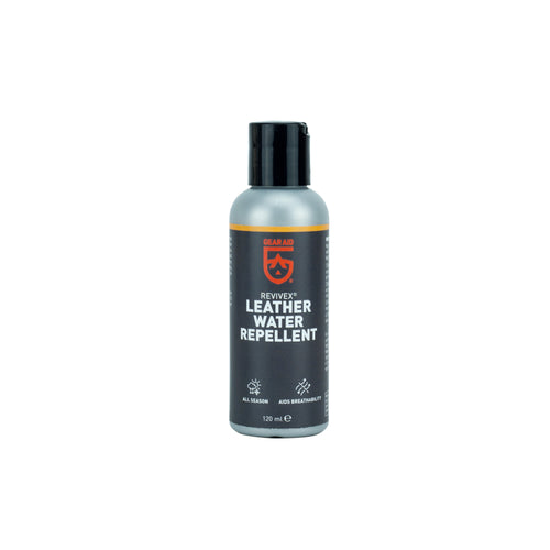 Revivex Leather Water Repellent