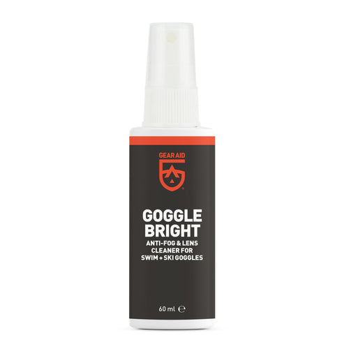 Goggle Bright Anti-fog and Lens Cleaner