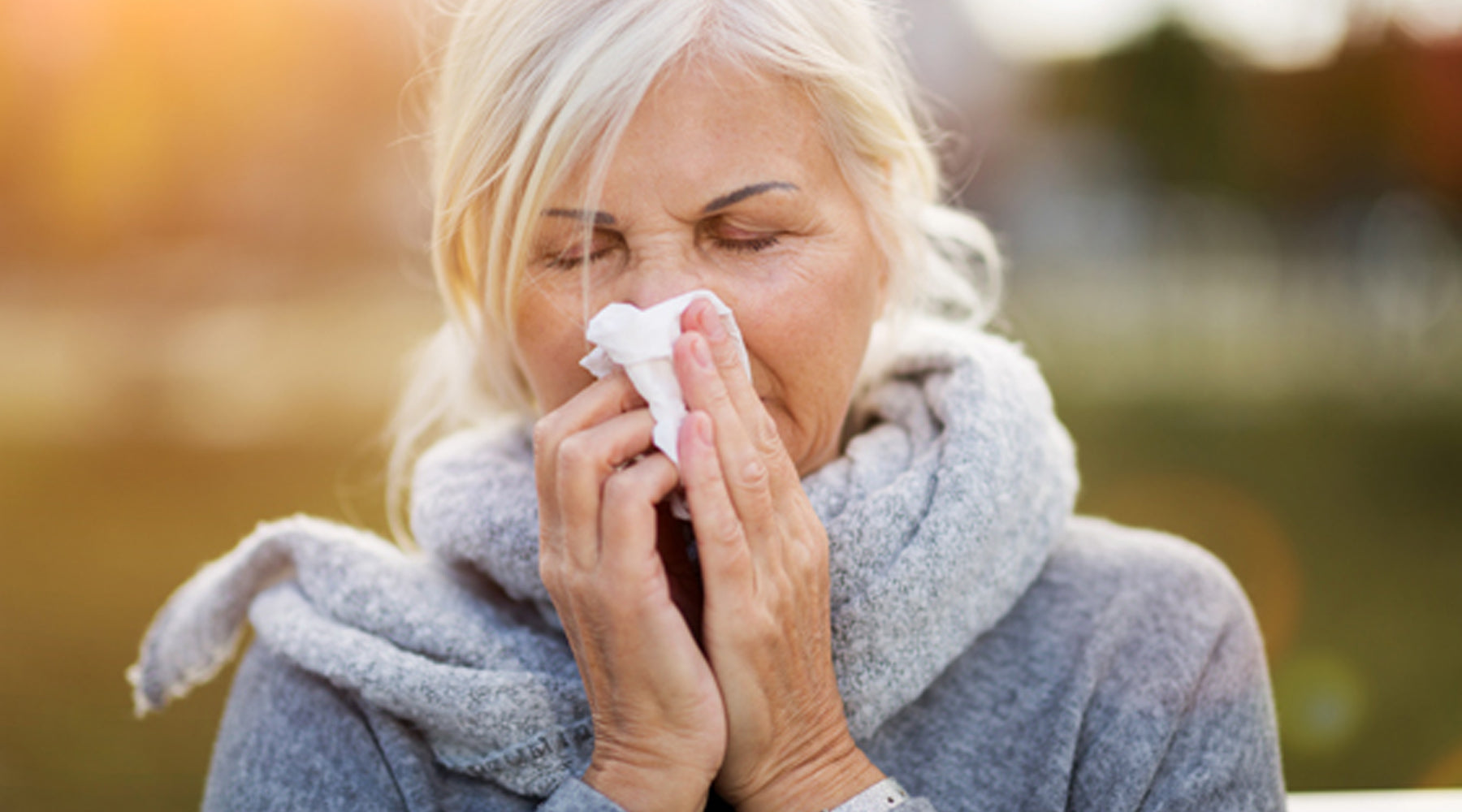 Take Wellness Formula for an Easy Cold & Flu Season