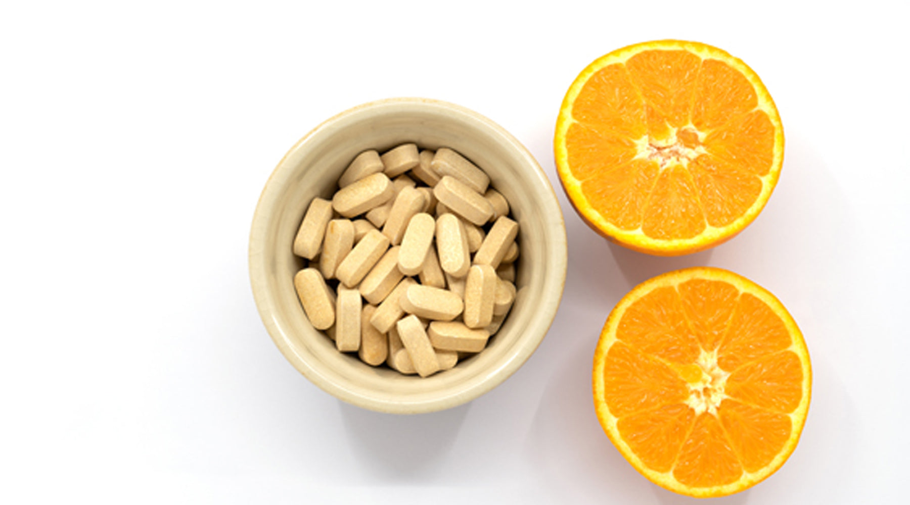 Vitamin C for Immune Support + How Much We Recommend During a Pandemic