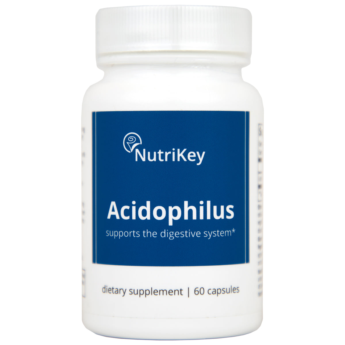 Acidophilus, 60 caps