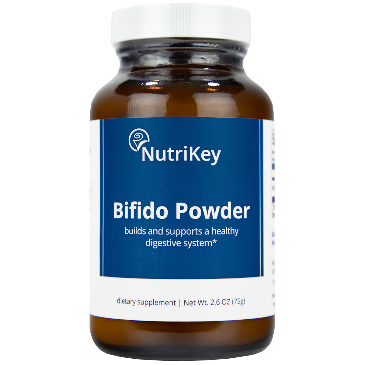Bifido Powder, 2.6oz