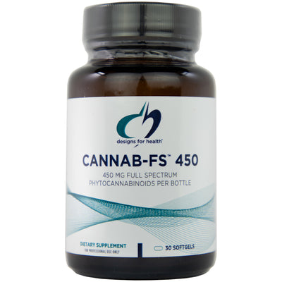 Cannab-FS 450, 30 softgels