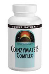 COENZYMATE B COMPLEX ORANGE, 60 tabs