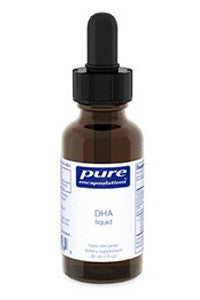 DHA LIQUID, 1 oz