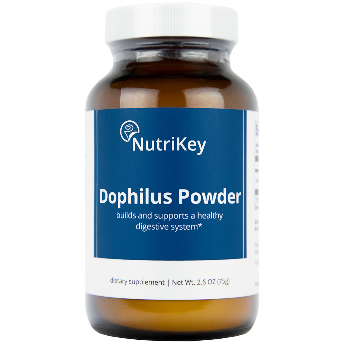 Dophilus Powder, 2.6 oz