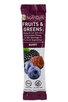 NutriDyn Fruits & Green TO-GO, Berry