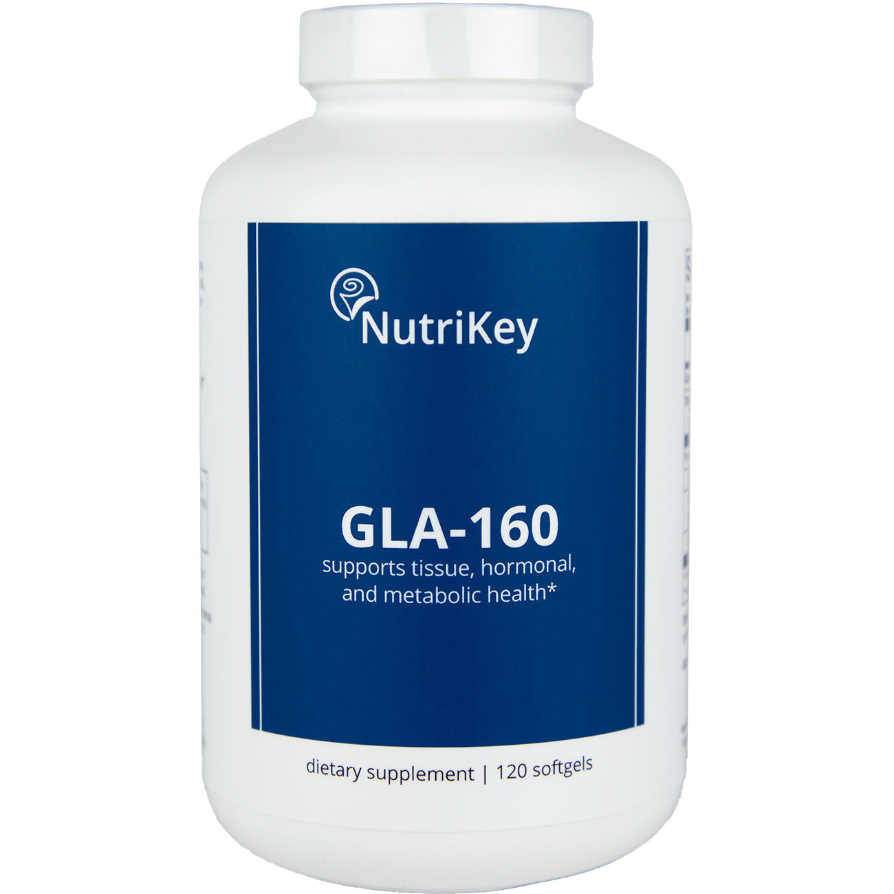 GLA-160, 120 softgels