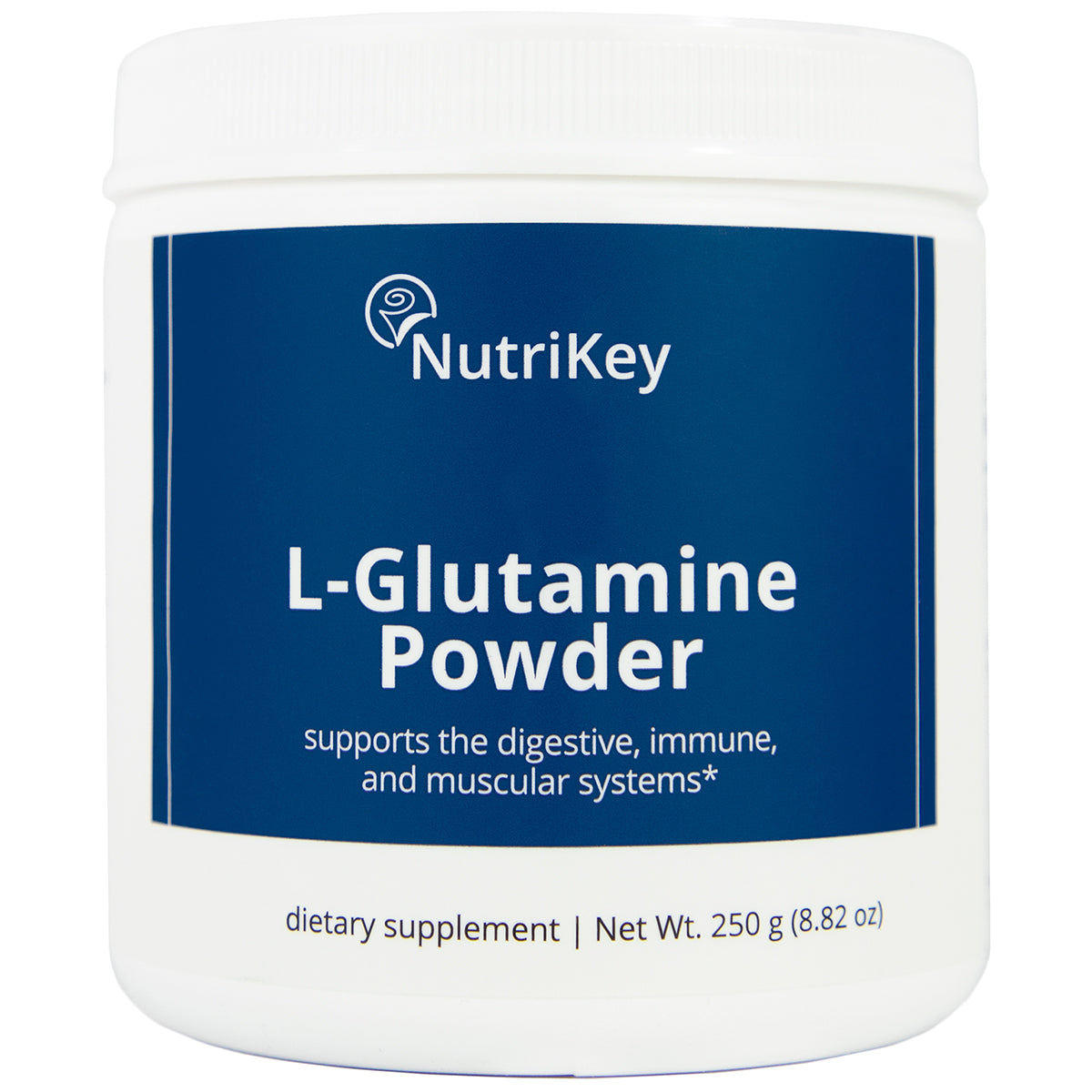 L-GLUTAMINE POWDER, 250 gm