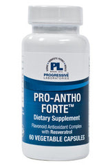 PRO-ANTHO FORTE, 60 vegetable caps