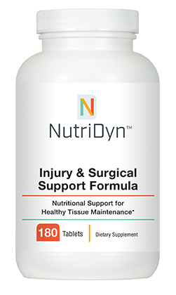 Injury & Surgical Support Formula, 180 tabs