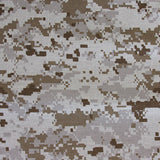 Digital Camo Fabric Swatch