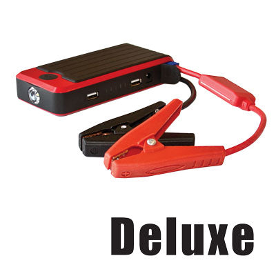 PowerAll® Portable Power Bank/Jump Starter