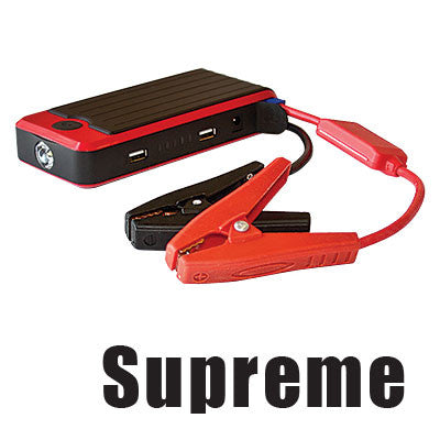 CAR Charger adapter for PowerAll Supreme PBJS16000 RS Portable Jump starter