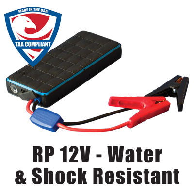 RP Portable Power Bank | USA