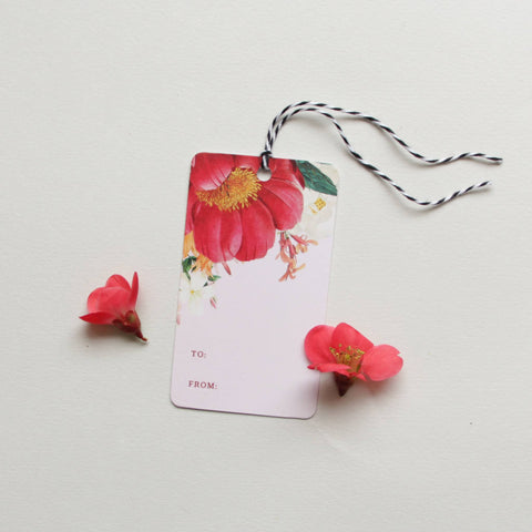 SALE! Hothouse Gift Tags