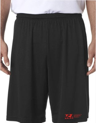 ACA Performance Shorts