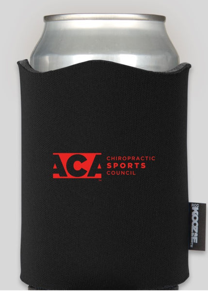 Custom Foldable Can Koozie
