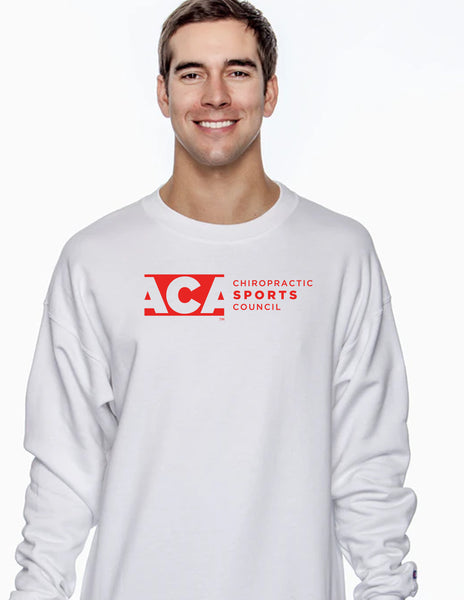 ACA Unisex Champion Crew Sweater