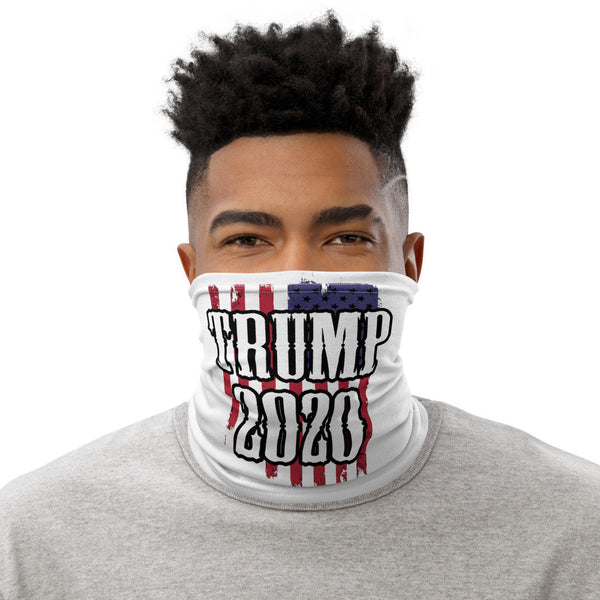 FREE SHIPPING!! Trump 2020 Face Mask/Covering, Neck Gaiter