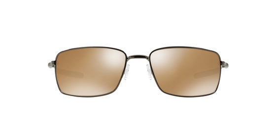 Oakley  Square Shape  Wire Gunmetal