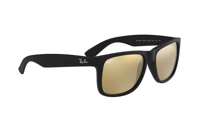 Ray Ban Justin Square Shape Men Only