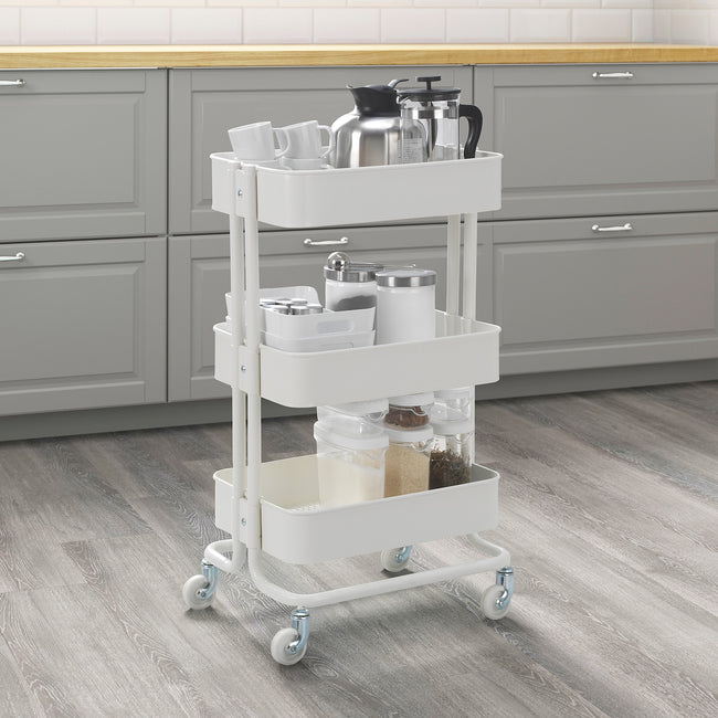 Raskog Kitchen Cart