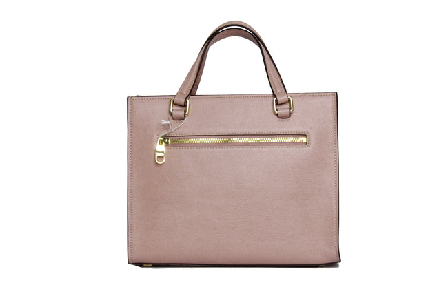 Bonia Handbag Full Leather